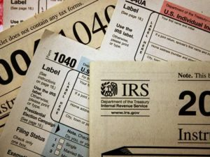 Tax Service Audit Help IRS